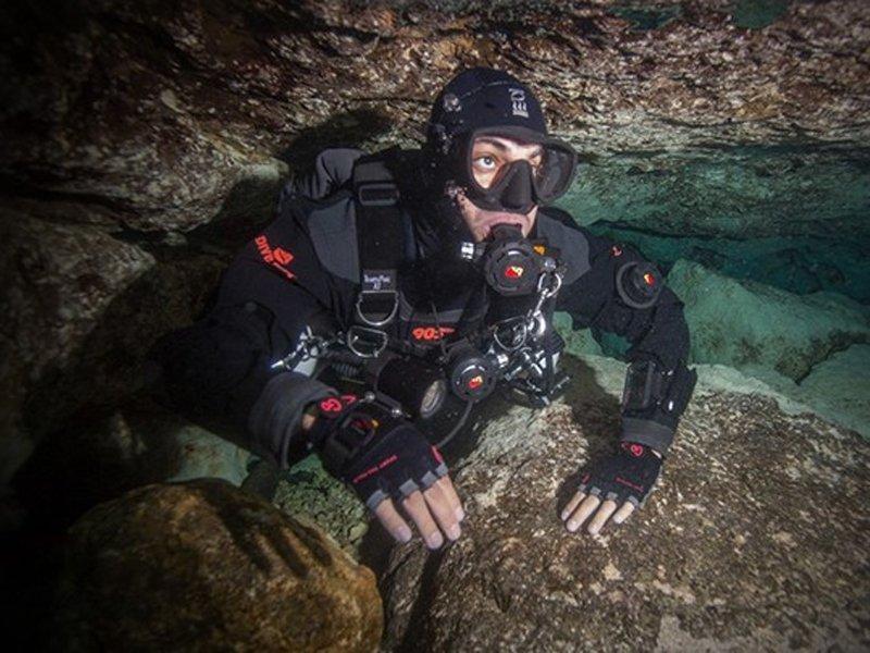 TDI Intro to cave