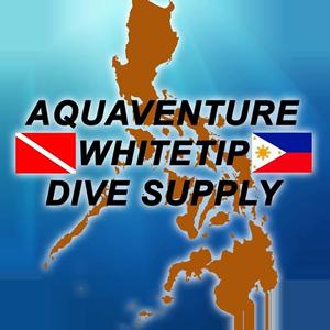 Aquaventure Whitetip Dive Supply